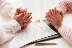 האם אפשר להתגרש בלי הסכם?