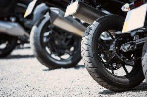 תאונות דרכים – על תאונות אופנוע