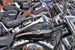 ריבוי אופנועים – תאונות דרכים