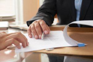 מדוע חשוב לחתום על חוזה עבודה
