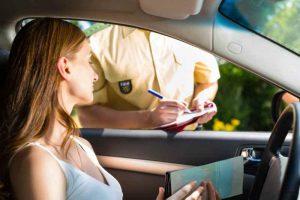 לא נעים לקבל דוחות תעבורה: קנסות תעבורה ודוחות תעבורה
