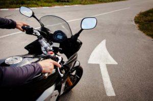 5 דברים שחייבים לעשות במקרה של תאונת אופנוע